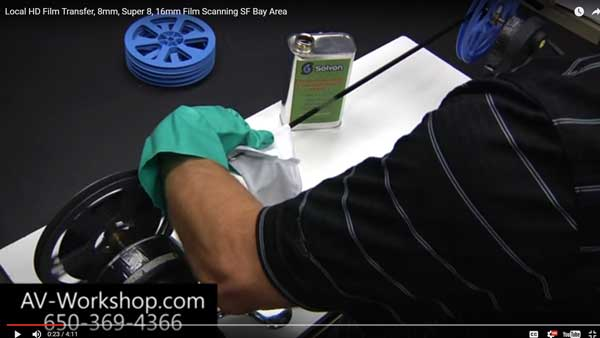 clean-film-solvent