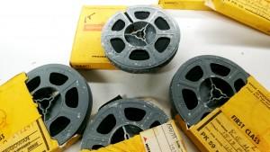 mildew 8mm films