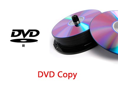 Add DVD Copies