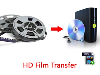 HD Film Transfer