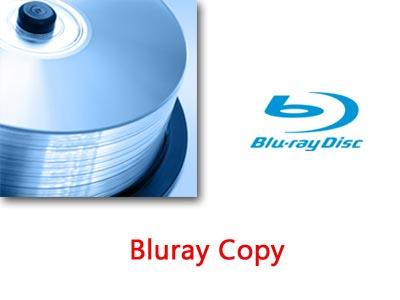 Add Bluray Copies