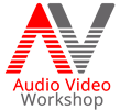 AV Workshop - We Digitize!