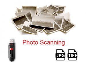 picture scanning service