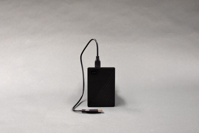 8mm, Super 8, 16mm Film Preserved to HD mp4 Hard Drive