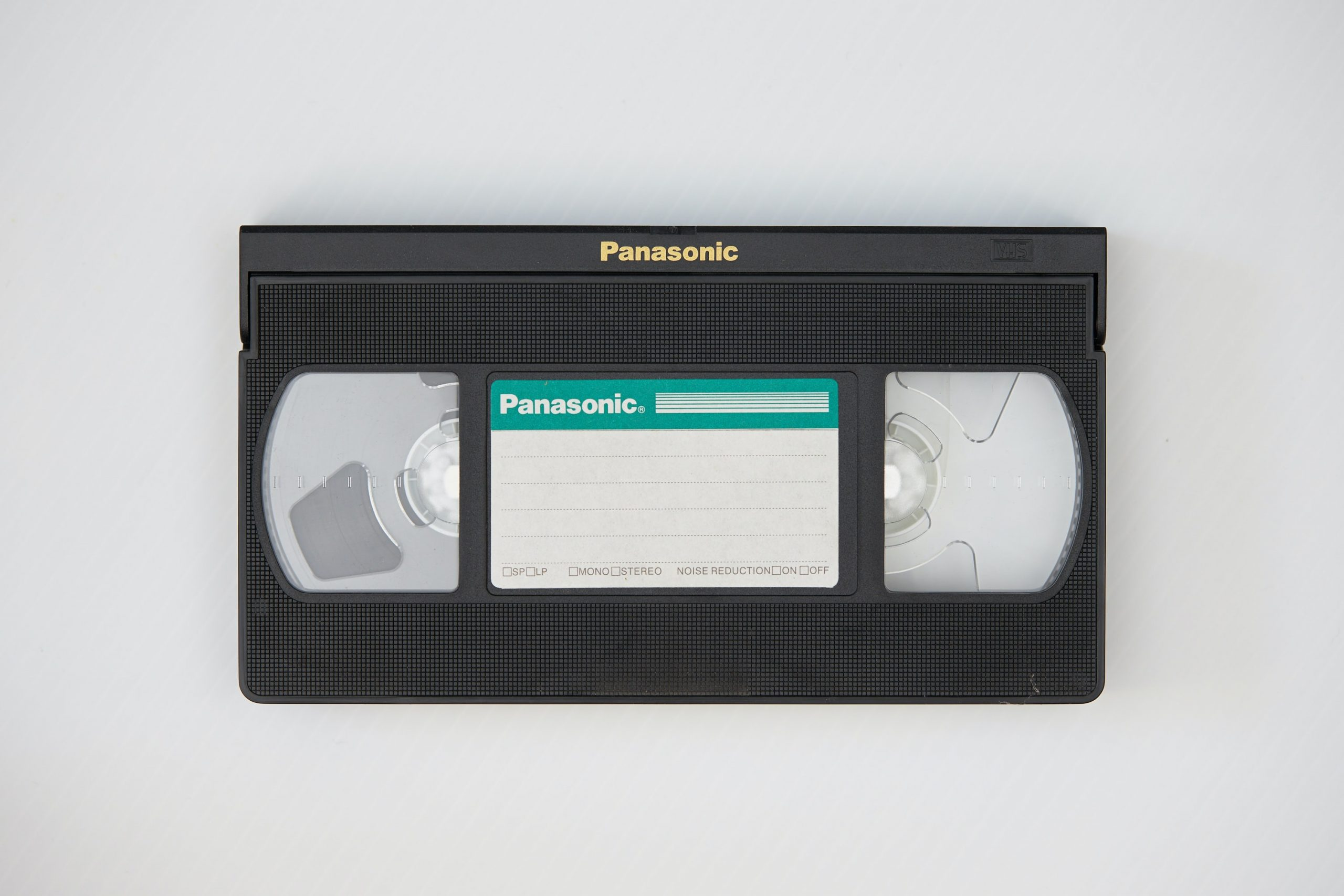 How to Recycle VHS Tapes San Francisco Bay Area